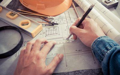 Se requiere Arquitecto o Ingeniero Civil
