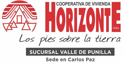 Cooperativa Horizonte – Sucursal Punilla